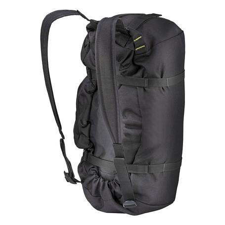 Купить Рюкзак туристический Salewa 2017 Ropebag black/ citro Рюкзаки туристические 1241137