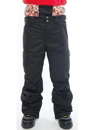 Купить Брюки сноубордические I FOUND 2015-16 MPA-2 JET BLACK Одежда сноубордическая 1224446