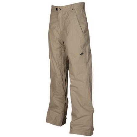 Купить Брюки сноубордические RIPZONE 2012-13 IMPACT PANT - SEMI SLIM FIT 34 Одежда сноубордическая 826527