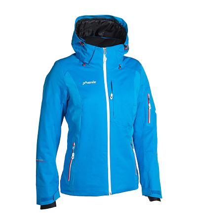 Купить Куртка горнолыжная PHENIX 2016-17 Snow Light Jacket Одежда 1308968