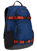 Рюкзак BURTON RIDERS PACK 25L ECLIPSE COATED RIP