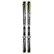 Горные Лыжи Для Комплекта Blizzard 2011-12 G-force Sport IQ White-read- Black