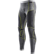 Брюки X-Bionic 2018-19 AP MERINO BY XB MAN UW PANTS LONG