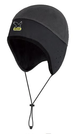 Шапка Salewa THUNDER WS EF HAT black