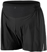 Шорты беговые SALOMON 2019 Sense Pro Short M Black/Black