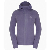 Жакет Для Активного Отдыха The North Face 2014-15 Outdoor W 200 Shadow FZ Hdy Grystn/purplsge Grystn/purplsge