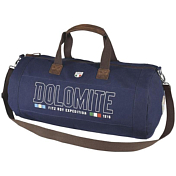 Сумка Dolomite 2019 Canvas Duffle Bag Blue