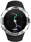 Часы Suunto 5 KAV Black Steel