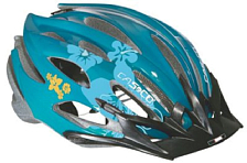 Летний Шлем Casco Rebella Turquoise