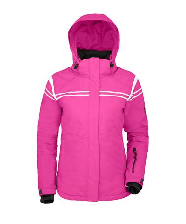 Купить Куртка горнолыжная MAIER 2014-15 MS Classic Vulpera raspberry rose (малиновый) Одежда 1097372