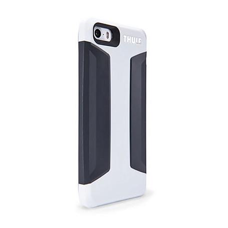 Купить Чехол THULE Atmos X3 для iPhone 5/5S белый/серый TAIE-3121WG Чехлы телефона, планшета 1353647