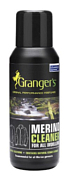 Пропитка GRANGERS 2013 CLOTHING Cleaning Merino Cleaner 300ml Bottle