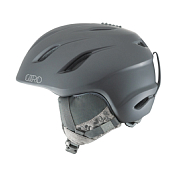 Зимний ШлемШлемы<br>Новая модель низкопрофильного шлема Era для любых мест и стилей катания. Является женской версии мужского шлема Nine. Система регулировки размера In Form обеспечивает самую комфортную посадку. Широкие вентиляционные отверстия и система регулировки проветривания с переключателем - Thermostat Control - позволяет быстро и просто регулировать температуру внутри шлема. Благодаря специальному женскому дизайну шлем Era смотрится также хорошо, как и сидит на голове.<br><br>КОНСТРУКЦИЯ: In-mold<br>РЕГУЛИРОВКА РАЗМЕРА: In Form<br>Вертикальная регулировка<br><br>ВЕНТИЛЯЦИЯ:Вентиляционные отверстия Super Cool Vents с регулируемой системой проветривания Thermostat Control<br>Система проветривания маски Stack Ventilation<br><br>ОСОБЕННОСТИ:<br>Разработан специально для женщин<br>Совместим с аудиогарнитурой Giro &amp;#40;продается отдельно&amp;#41;<br>Обтекаемое прилегание маски Giro<br>Мягкая женская отделка ушей<br>Сертификат: ASTM F2040-11 / CE EN1077<br><br>РАЗМЕРЫ:<br>S &amp;#40;52-55.5 см&amp;#41;<br>M &amp;#40;55.5-59 см&amp;#41;<br>&amp;lt;iframe width=560 height=315 src=//www.youtube.com/embed/JS-RbZs0k9c frameborder=0 allowfullscreen&amp;gt;&amp;lt;/iframe&amp;gt;<br><br>Пол: Женский<br>Возраст: Взрослый
