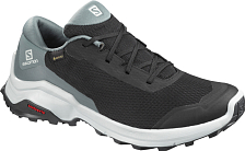 Ботинки SALOMON X Reveal GTX W Black/Stormy Weather/Ebony