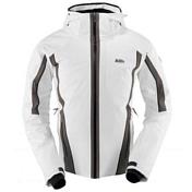 Куртка горнолыжная Killy 2012-13 09 ULYSSE M JKT WHITE белый