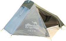 Палатка Tramp 2021 Air 1Si Cloud Grey