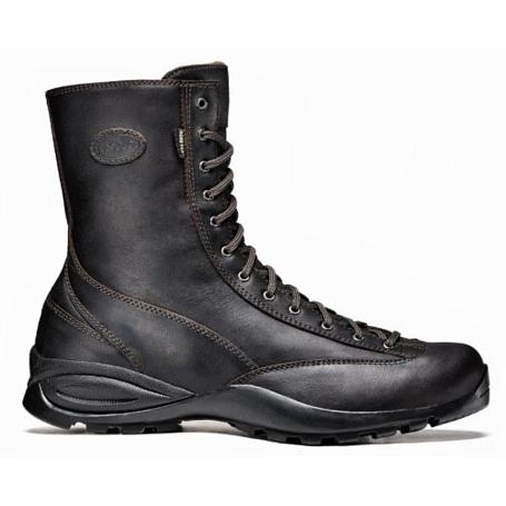Купить Ботинки для треккинга (низкие) Asolo Escape Glance GV ML Mushroom, Обувь города, 757933