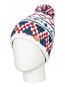ШапкаГоловные уборы<br>Женская шапка-beanie Djuni из сноубордической коллекции Roxy. Подкладка из флиса Polar. 100% акрил.<br><br><br>Характеристики<br><br><br>Подкладка из флиса Polar<br><br>Коллекция аксессуаров для сноубординга<br><br><br><br>Состав:<br> 100% акрил.<br><br>Пол: Женский<br>Возраст: Взрослый<br>Вид: шапка