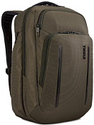 Рюкзак THULE Crossover  2 Back Pack 30 L Forest Night, темно-зеленый