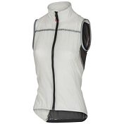 Веложилет Castelli 2017 SUPERLEGGERA W VEST white