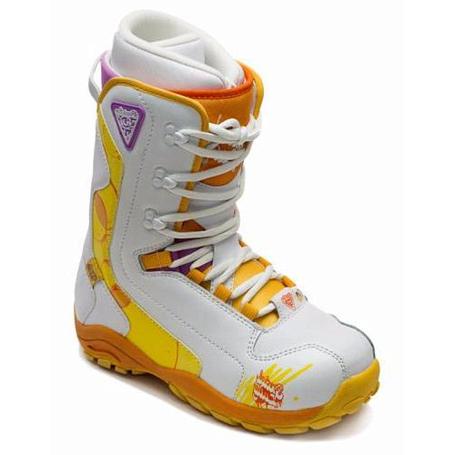 Купить Ботинки для сноуборда Black Fire 2013-14 SpLady 917909