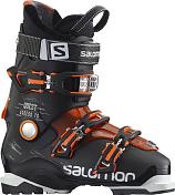Горнолыжные ботинки SALOMON 2015-16 Quest Access 70 BLACK/OR/OR