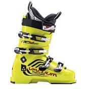 Горнолыжные ботинкиБотинки горнoлыжные<br>Топ-модель для юных рейсеров с технологиями, прошедшими проверку<br>на Кубке Мира. <br>Возможность адаптировать ботинок к растущей ноге маленького спортсмена за счет технологии VACUUM.<br>LINER: FFS Vacuum Fit<br>COLOUR: yellow/yellow<br>FLEX INDEX: 100<br>SIZES: 22,5-23,5...27,5<br>SHELL: Vacu-Plast<br>BUCKLES: Aergo Shape 2<br>POWER VELCRO STRAP: 35mm