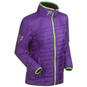 ������ ������� Bjorn Daehlie Jacket EASE Women Tillandsia Purple (����������)