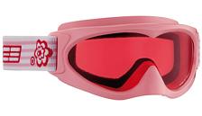 Очки горнолыжныеОчки солнцезащитные<br>Горнолыжная маска для самых маленьких - детей от 1 до 4-х лет.Полная защита от вредного спектра ультрафиолета.Одинарные линзы с покрытием антифог.Совместима со шлемами.<br><br>            •<br>        Размеры:&amp;nbsp;1-4 года<br>                                •<br>        Категория линз:&amp;nbsp;2<br>        <br>            •<br>                Линзы с антифогом, полностью блокируют УФ(до 400 Нм)<br><br>            •<br>                Совместима со шлемами<br><br>            •<br>                Одинарные линзы обработаны антифогом<br><br>        <br><br>Пол: Унисекс<br>Возраст: Детский