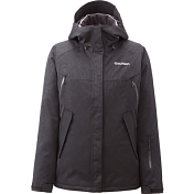 ������ ����������� Goldwin 2015-16 W's Free Flow Zip IN Zip Jacket