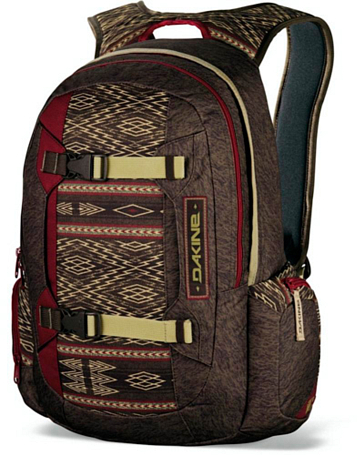 Рюкзак DAKINE 2013-14 SNOW TEAM MISSION-JACKSON 25L