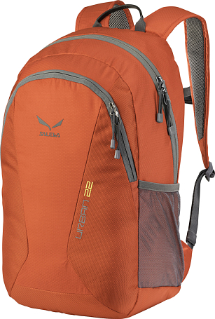 Купить Рюкзак Salewa Daypacks URBAN 22 BP FLAME /, Рюкзаки городские, 1166636