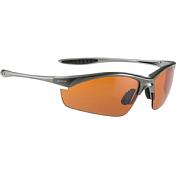 Очки солнцезащитныеОчки солнцезащитные<br>Очки с зеркальным напылением, устойчивые к разбиванию и со сменными комплектом линз. <br>Оптимальное сочетание цены и качества.<br>Технологии: Optimized airflow, 2 components design, Changing Lens System<br>Продаются с чехлом.<br>Уровень защиты: S0&amp;#43;S2&amp;#43;S3.<br>