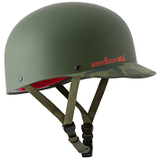 Летний шлемШлемы для водного спорта<br>Classic Low Rider невероятно легкий шлем, идеально подходящий для катания на вейборде. Козырек может спасти ваши глаза от солна, пока вы будете скользить по водной глади или сохранит ваш лоб в целости и сохранности, если вдруг фал неудачно в него отскочит. Комфортная посадка шлема и технологии защиты, проверенные тысячами людей - идеально сочетаются в данной модели. А если быть до конца честными - эта модель выглядит просто чертовски привлекательно и вызовет завистливые взгляды окружающих!&amp;nbsp;<br> <br> Особенности:<br> <br> Сертификат безопасности: CE EN1077B&amp;nbsp;<br> В комплекте: шлем, набор съёмных подкладок, чтобы максимально подогнать шлем по размеру, набор наклеек, инструкция.<br> <br> Размеры:<br> <br> S/M 55см - 58см<br> L/XL 57см - 63см