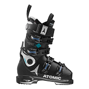 Горнолыжные ботинки Atomic 2017-18 HAWX ULTRA 110 W Black/White/Den