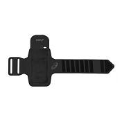 Сумка на плечоСумки поясные<br>Удобный карман на руку от Asics из легкого водоотталкивающего материала. Карман подходит для Iphone 6 или другого устройства с размерами 13,8 х 6,7 х 0,7 см. Эргономичный дизайн обеспечивает превосходную посадку на руке. Светоотражающие элементы для повышения уровня безопасности в темное время суток.