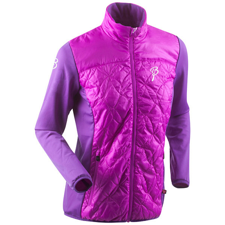 Куртка беговая Bjorn Daehlie Jacket Easy Women