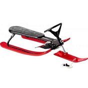 Санки Hamax 2020-21 Downhill Black/Red
