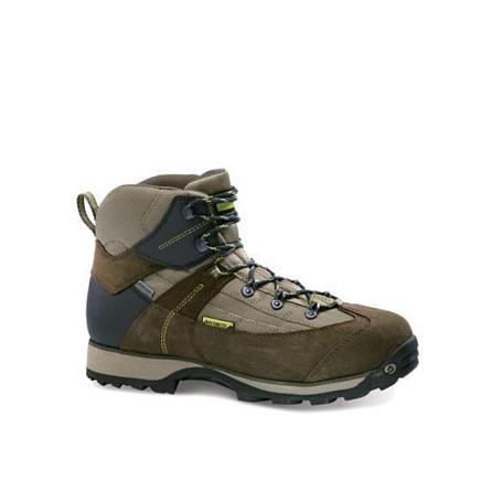 Купить Ботинки для треккинга (высокие) Dolomite 2014 Hiking STELVIO EVO GTX SAND-GREEN Треккинговая обувь 1015525
