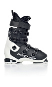 Горнолыжные Ботинки Fischer 2016-17 RC Pro 100 Thermoshape - Black/white/white/black