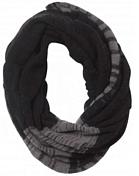 ШарфШарфы<br>Стильный городской аксессуар из серии Urban Buff легко превращается из шарфа в капюшон или снуд. <br>Модные дизайны и цвета позволяют использовать этот шарф с классической одеждой.<br><br>Пол: Унисекс<br>Возраст: Взрослый<br>Вид: шарф, снуд