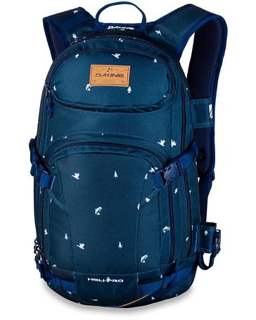 Купить Рюкзак DAKINE 2014-15 Heli Pro 20L SPORTSMAN Рюкзаки для фрирайда 1143154