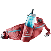 Сумка поясная Deuter Pulse 2 cranberry