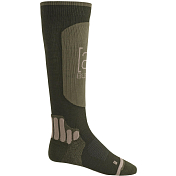 Носки BURTON 2018-19 AK ENDURANCE SOCK FOREST NIGHT