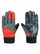 �������� ������ Quiksilver 2015-16 Method Glove M GLOV NZG0