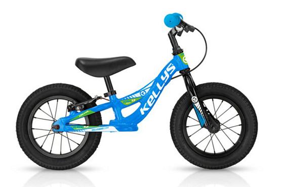 Купить Велосипед Kellys KELLYS KITE 12 RACE синий беговел 2016 Синий Беговелы 1256478