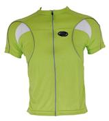 Футболка BBB GirlComfort jersey s.s. lime (салатовый) (BBW-106)