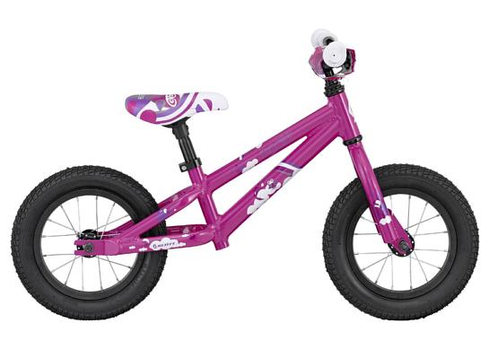 Купить Велосипед Scott Contessa Walker 2016 Беговелы 1251794