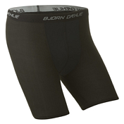 Боксеры Bjorn Daehlie Boxer WINDPROOF Black (черный)