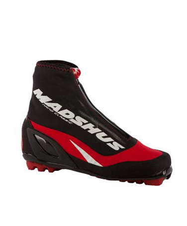 Купить Лыжные ботинки MADSHUS 2012-13 NANO CLASSIC 819772